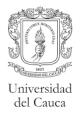 Logo Unicauca
